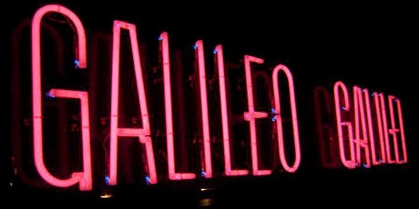 LINZE + SINDROME KANE + PURPLE ROCK EN GALILEO GALILEI entradas