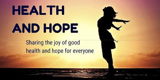 Health and Hope