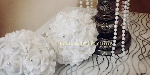 Vendor Registration Wedding Showcase