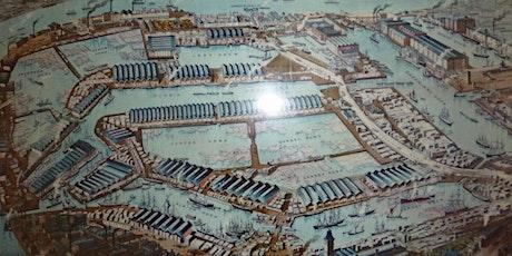 Surrey Docks Memories tickets