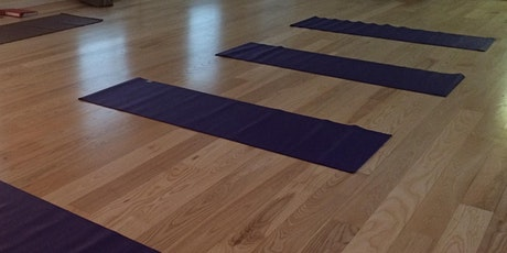 Martlets Hatha Yoga & Relaxation Class tickets