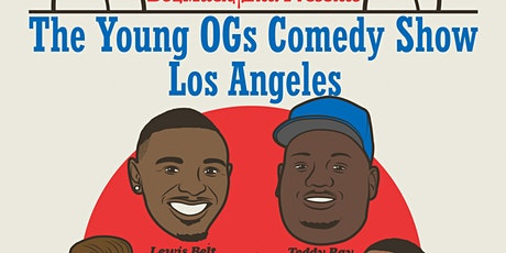 Young OGs Comedy Show LA tickets