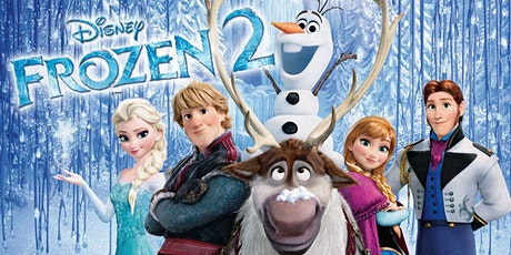 Frozen 2 Children's Workshop tickets