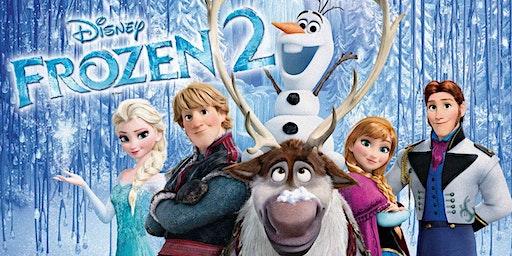 Frozen 2 Children's Workshop