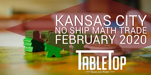 Kansas City No Ship Math Trade February 2020