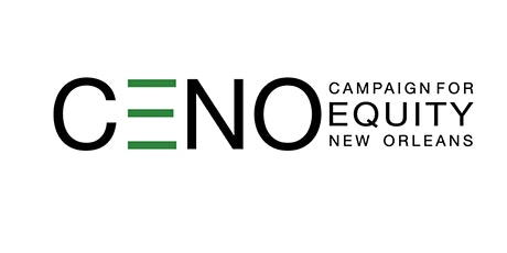 Groundwater Presentation hosted by The Campaign For Equity //2.6.20 tickets