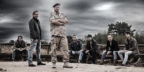 'Operatie geslaagd' - Erik Krikke en 7even Briges over PTSS tickets