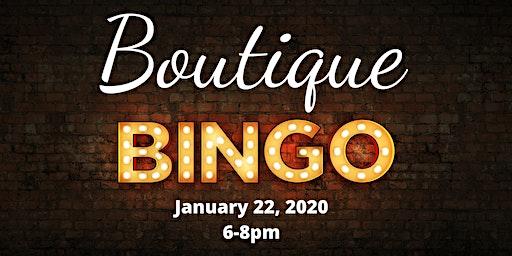 Boutique Bingo