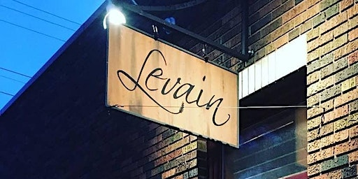 Sunday Suppers @ Cafe Levain - January 26th, 2020.
