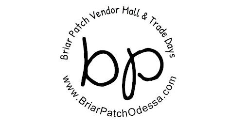 BRIAR PATCH TRADE DAYS SUMMER SHOW VENDOR  REGISTRATION