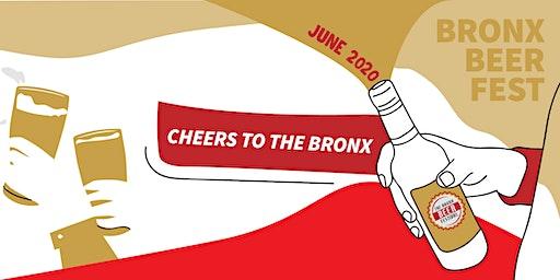 Bronx Beer Festival
