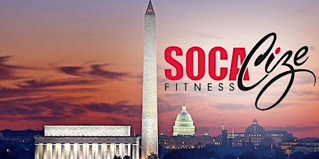 Socacize Fitness DC: Road to Carnival 2020! tickets