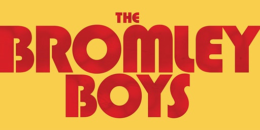 The Bromley Boys private screening