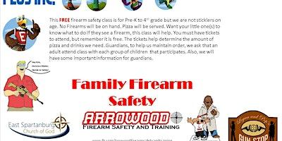Family Firearm Safety
