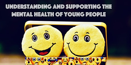 Understanding and Supporting CYP Mental Health in Schools (South Staffordshire)HOPE Project, Sept 2020 tickets