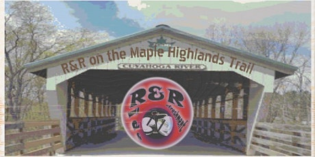 R&R on the Maple Highlands Trail - 40 trail miles - Chardon to Middlefield tickets