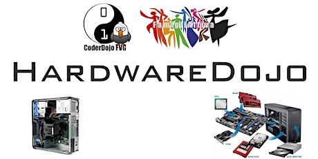 HardwareDojo - 26 gennaio 2020 biglietti