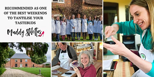 The Mindful Cook Food & Well-being Retreat - Autumn 2020