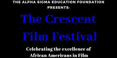 The ASEF Crescent Film Festival tickets