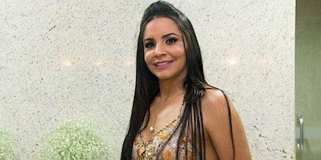RIO DE JANEIRO - CURSO MASTER DE ASSESSORIA E  CERIMONIAL tickets