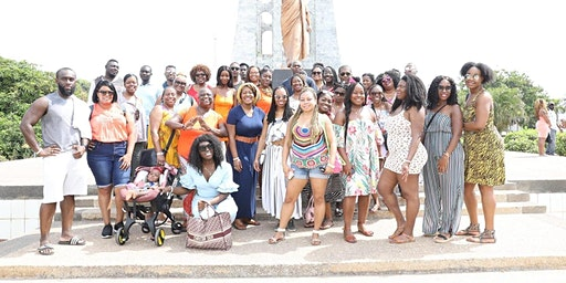 AfroTriping | Beyond The Return Ghana Trip | 9 Nights