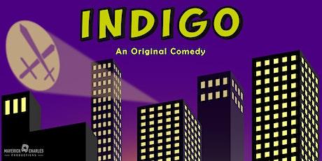 Indigo tickets
