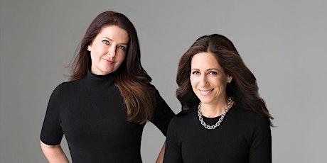 Greer Hendricks & Sara Pekkanen Discuss Their Book YOU ARE NOT ALONE tickets