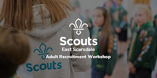 East Scarsdale - Adult Recruitment Workshop