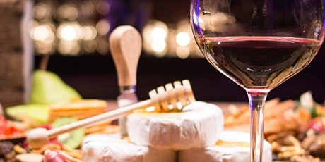 Inaugural Wine & Dinner Event tickets