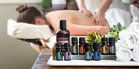 Aromatouch Certification Course in Regina tickets