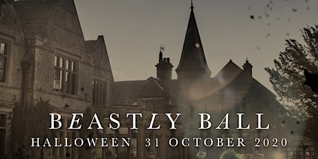 The Beastly Halloween Ball tickets