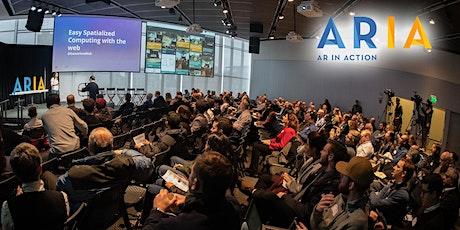 AR in Action Leadership Summit 2020 tickets