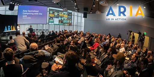 AR in Action Leadership Summit 2020