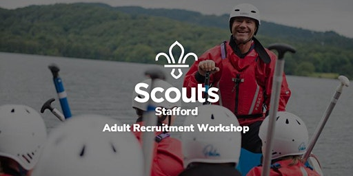 Stafford - Adult Recruitment Workshop