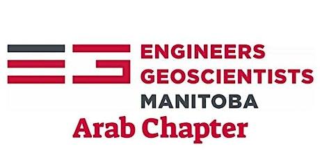 Arab Chapter 3rd Birthday! tickets