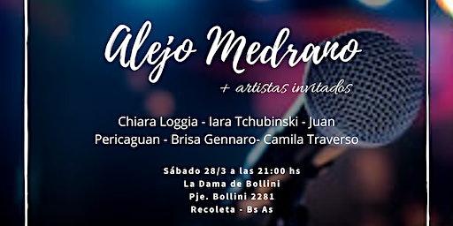 Show de Teatro Musical