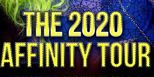Copy of The 2020 Affinity Tour; Casa Grande