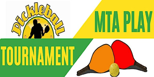 MTA Pickleball Tournament
