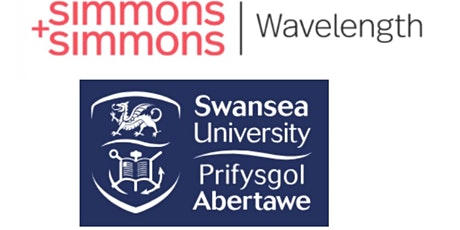 LegalTech Proposal Sandbox - Swansea University and Simmons Wavelength tickets