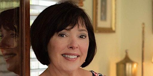 Author Susan Beckham Zurenda Discusses Her Book BELLS FOR ELI