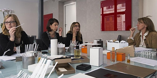 Masterclass FOUNDATIONS FOR FRAGRANCE INDUSTRY PROFESSIONALS (2 days)