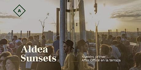 ALDEA SUNSETS | OPEN ROOFTOP entradas