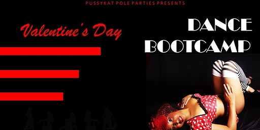 Galentine's for Valentine's Exotic Dance Party