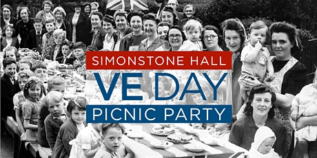VE DAY PICNIC PARTY! tickets
