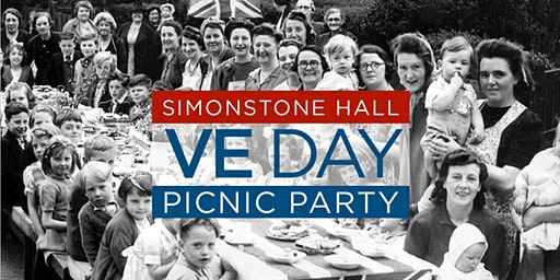VE DAY PICNIC PARTY!