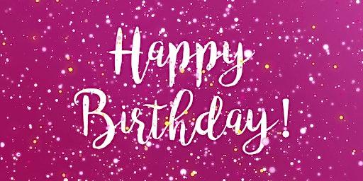 Cassandra's Cheer Birthday!