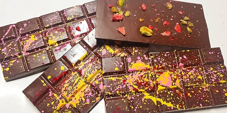 Introduction to Chocolate Making! tickets