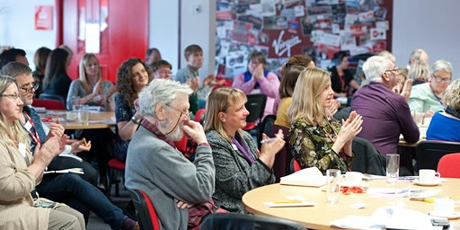 Virgin Money Foundation 2020 Masterclasses - Diversifying Your Income