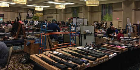T & K Promotions Texarkana TX Gun & Knife Expo - Nov. 27-29, 2020 tickets