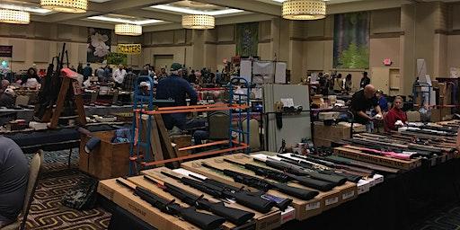 T & K Promotions Texarkana TX Gun & Knife Expo - Nov. 27-29, 2020